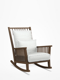 Gray 09 Rocking Chair – Category B
