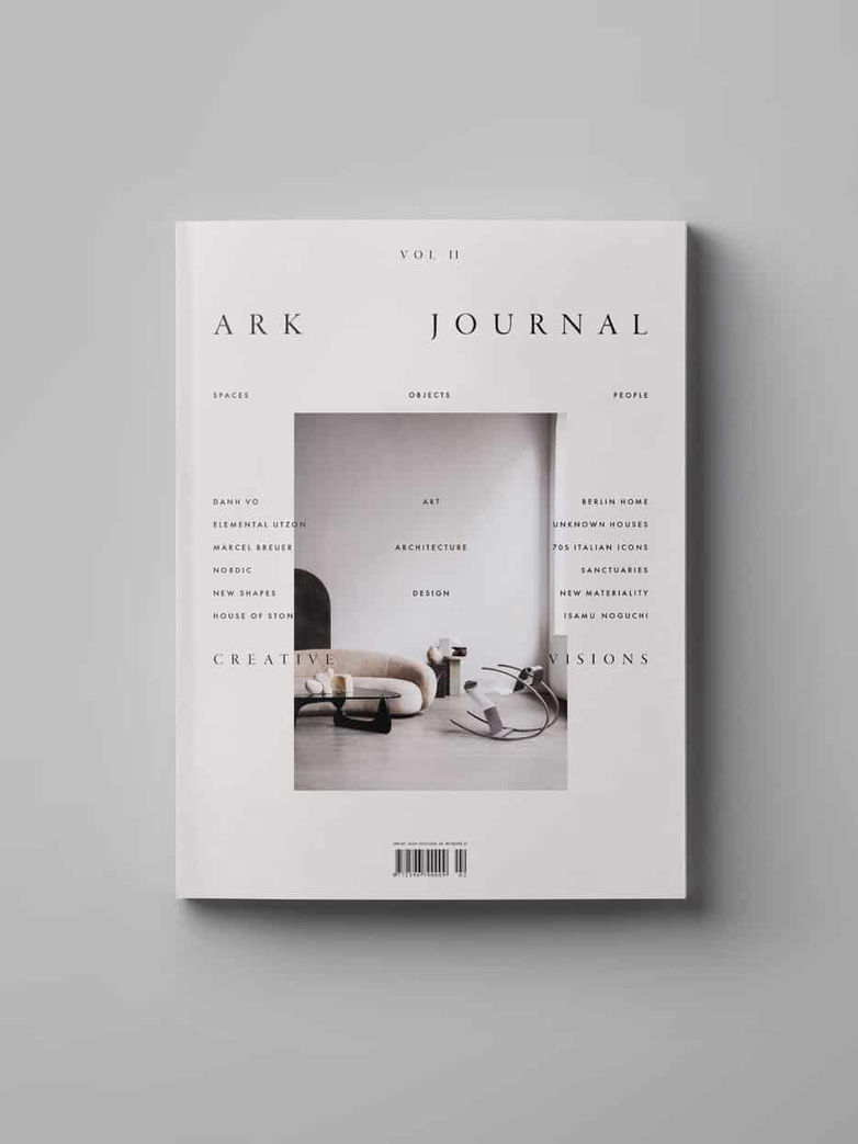 Ark Journal – Vol 2