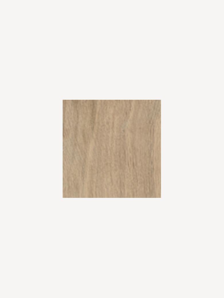 PP85 Crossed Legged Table – Soaptreated Oak – 160