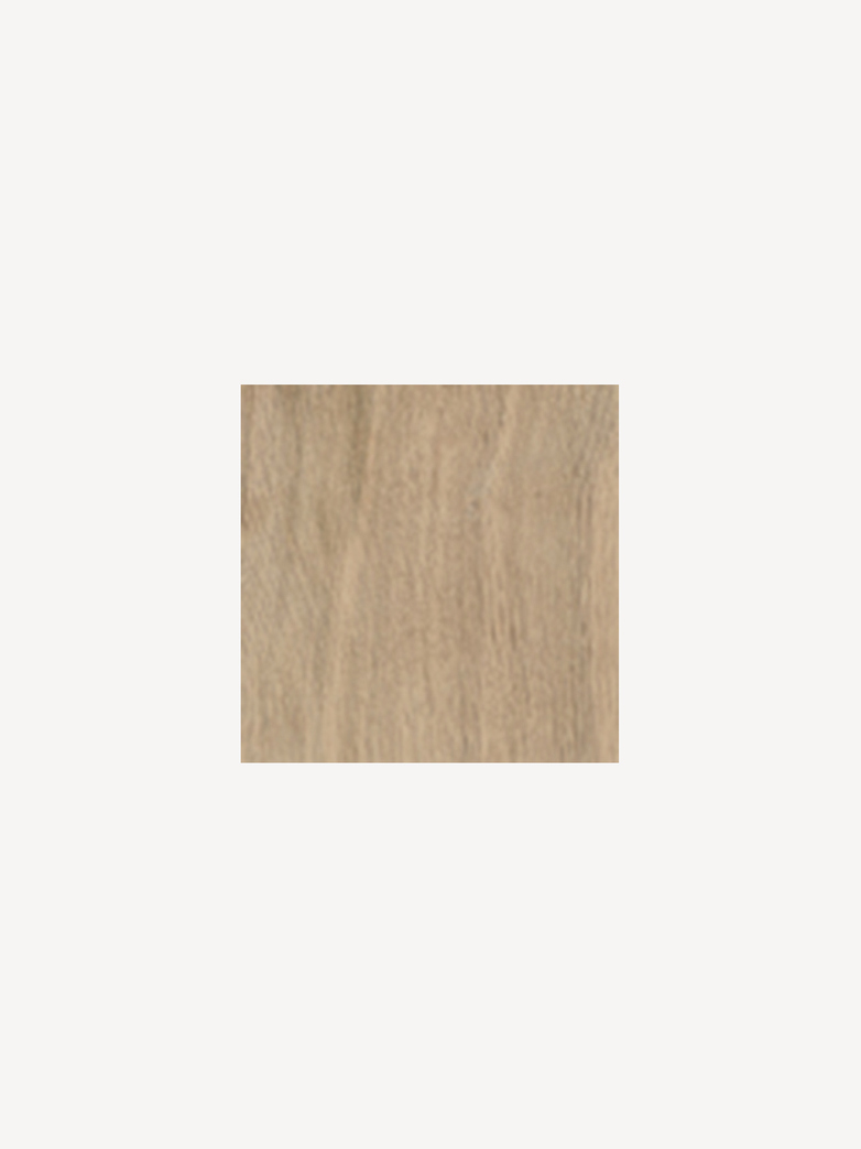 PP85 Crossed Legged Table – Soaptreated Oak – 180