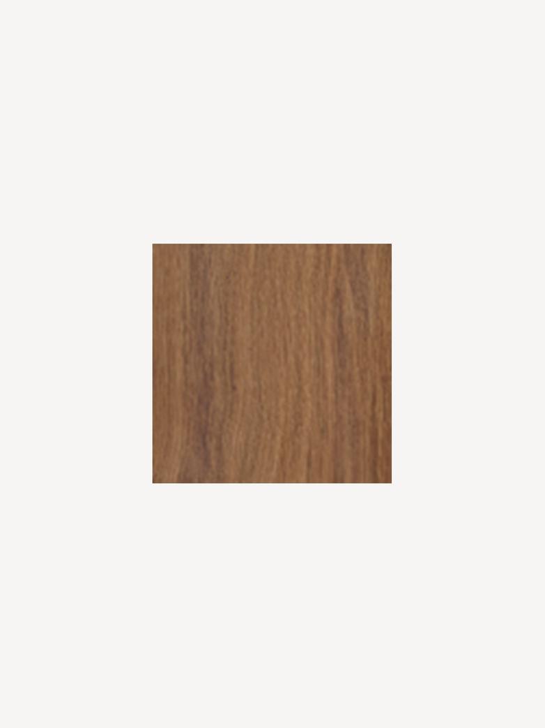 PP85 Crossed Legged Table – Oiled Oak – 180