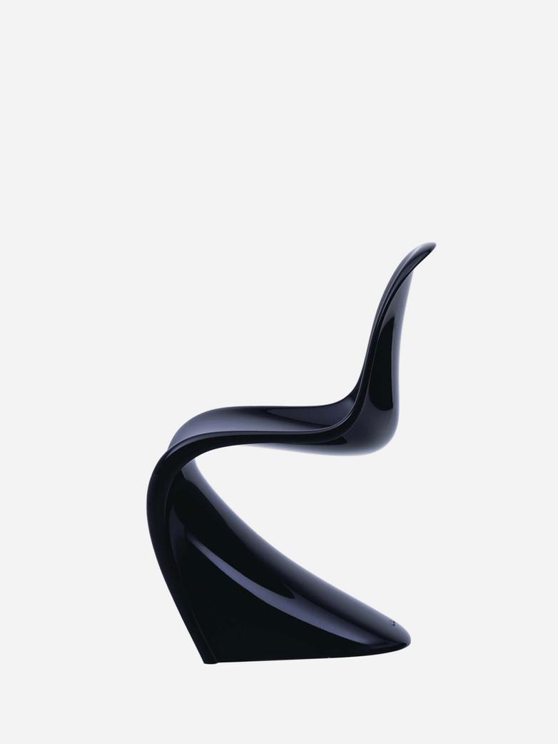 Panton Chair Classic – Black
