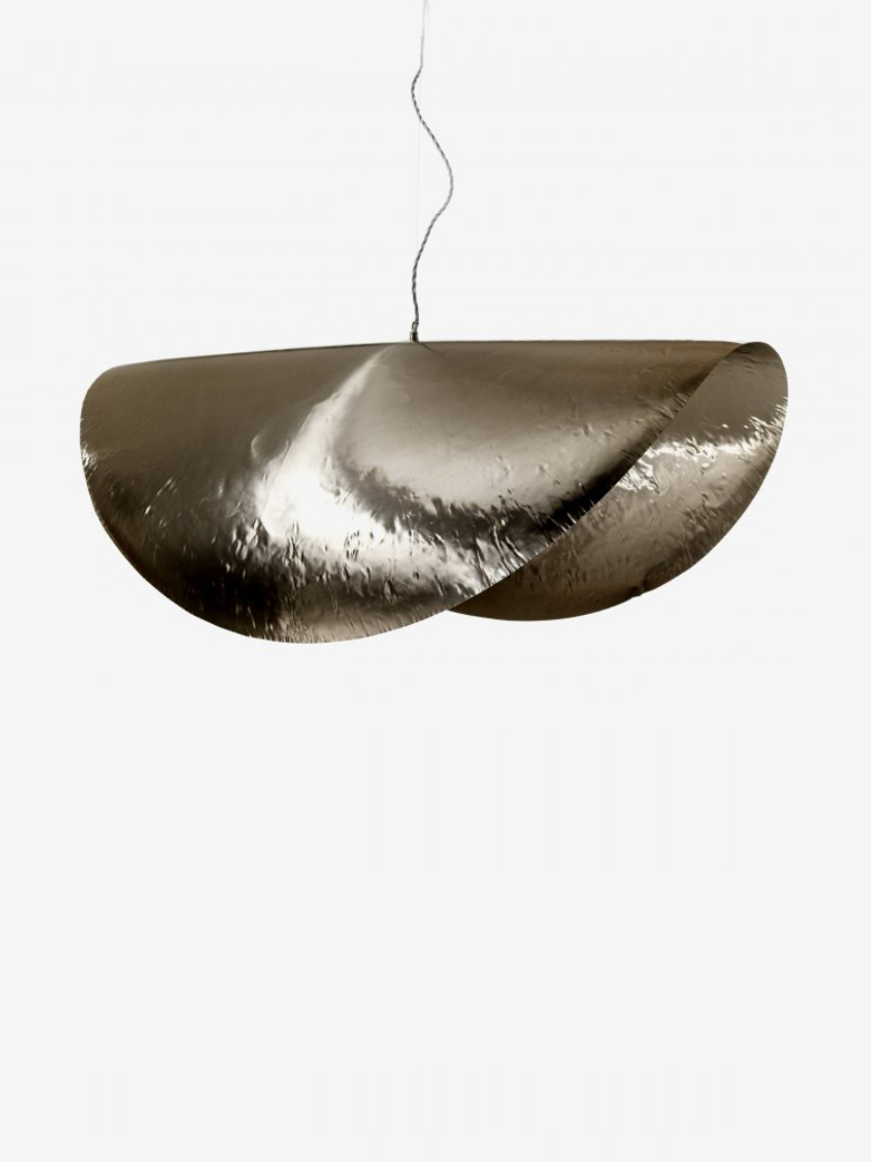 Silver 96 Pendant