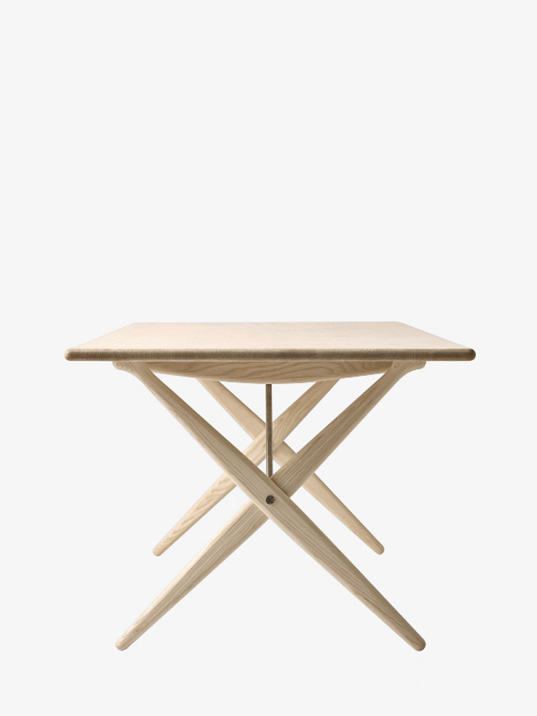 PP85 Crossed Legged Table – 180
