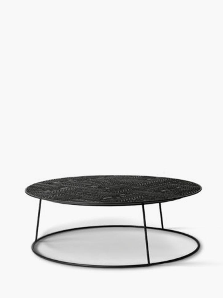 Tabwa Round Coffee Table – Ø120