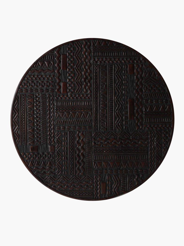 Tabwa Side Table – Ø58