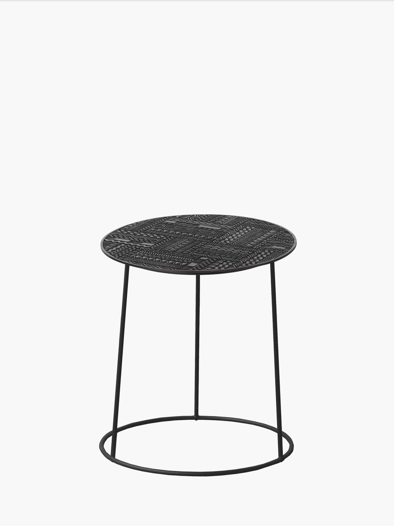 Tabwa Side Table – Ø58