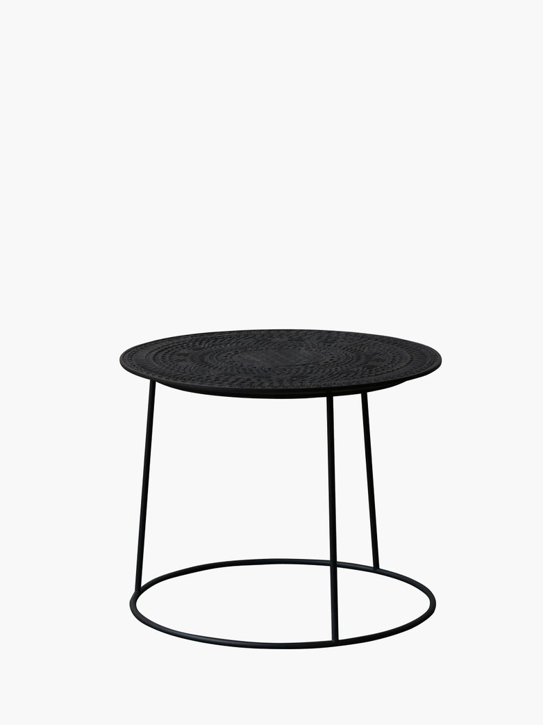 Tabwa Side Table – Ø65