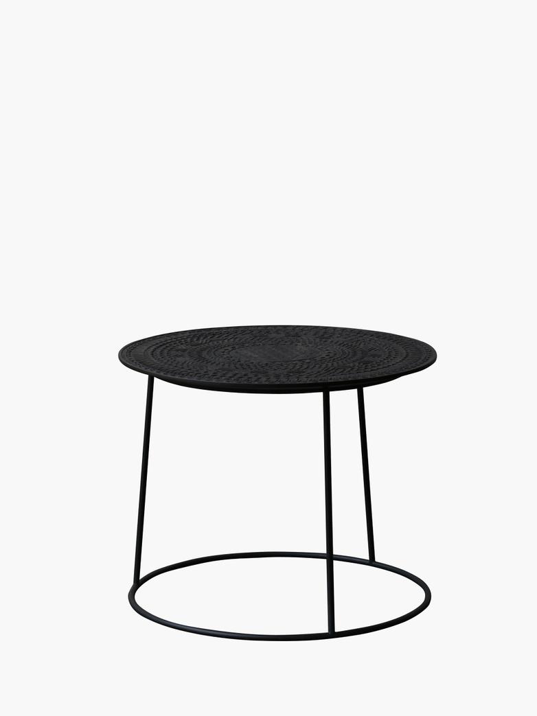 Tabwa Side Table – Ø65