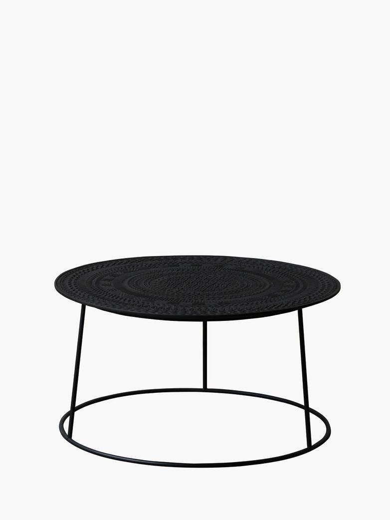 Tabwa Side Table – Ø83
