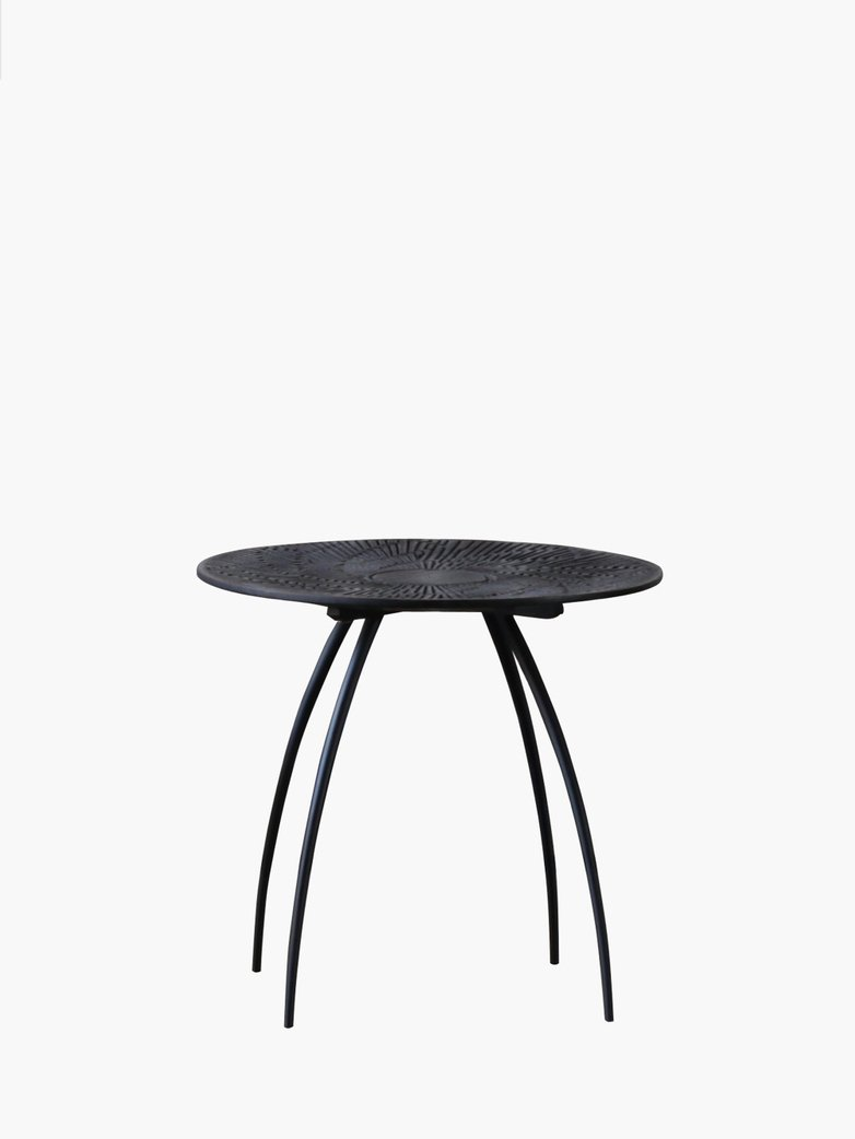 Tabwa Thin Side Table – Ø50