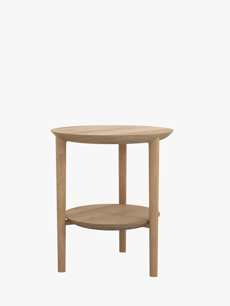 Bok Side Table – Natural