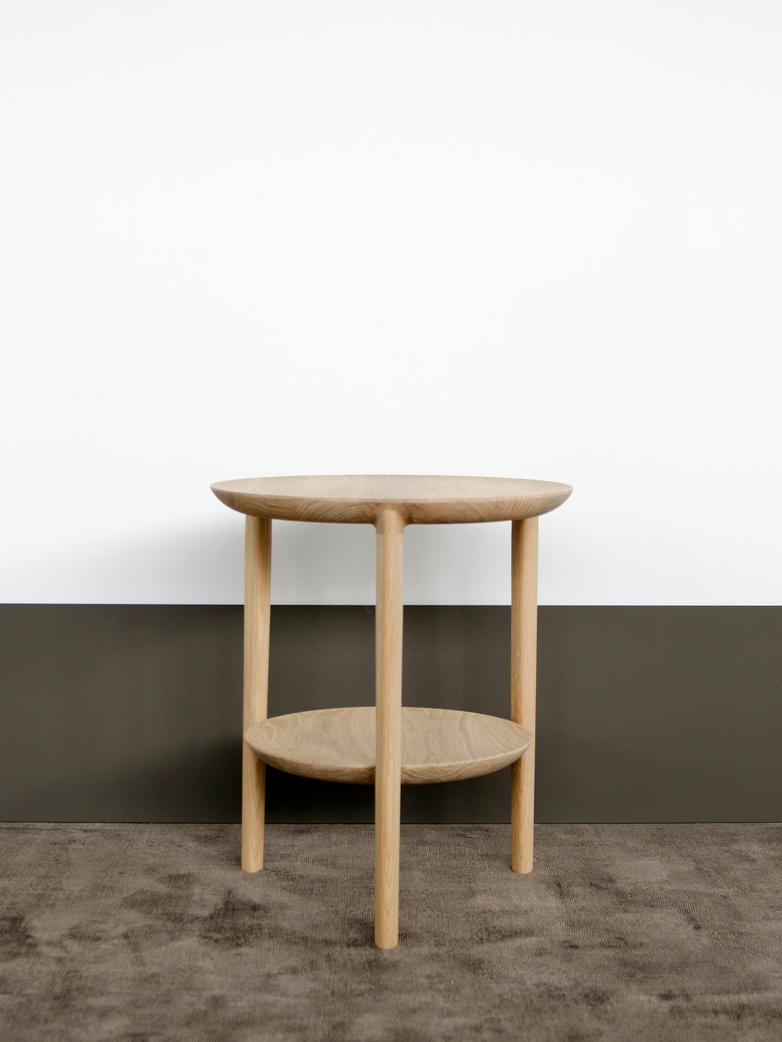 Bok Side Table – Natural