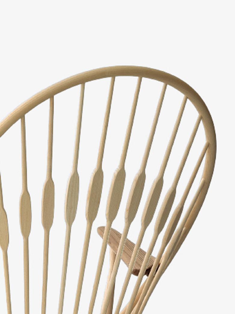 PP550 Peacock Chair