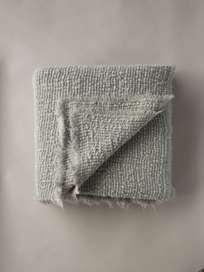 Wooly Throw 130x180 cm 202 Mastice