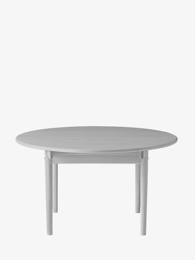 PP70 Table – Lacquered Ash – Ø126