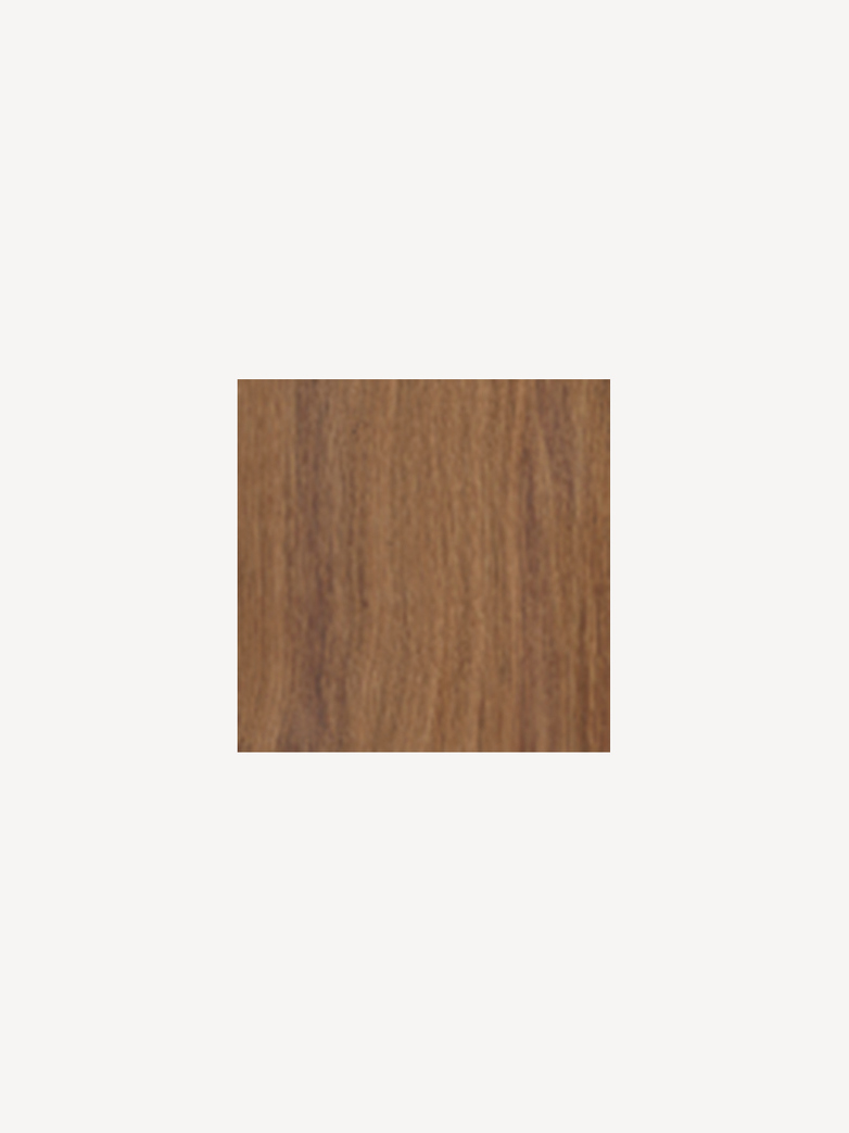 PP75 Table – Oiled Oak – Ø120