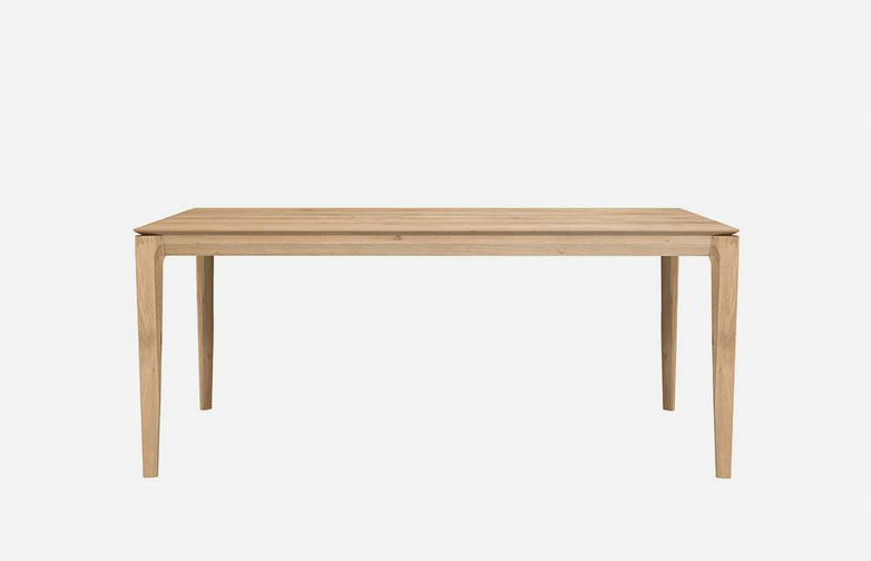 Bok Dining Table – Oak – 160 x 80