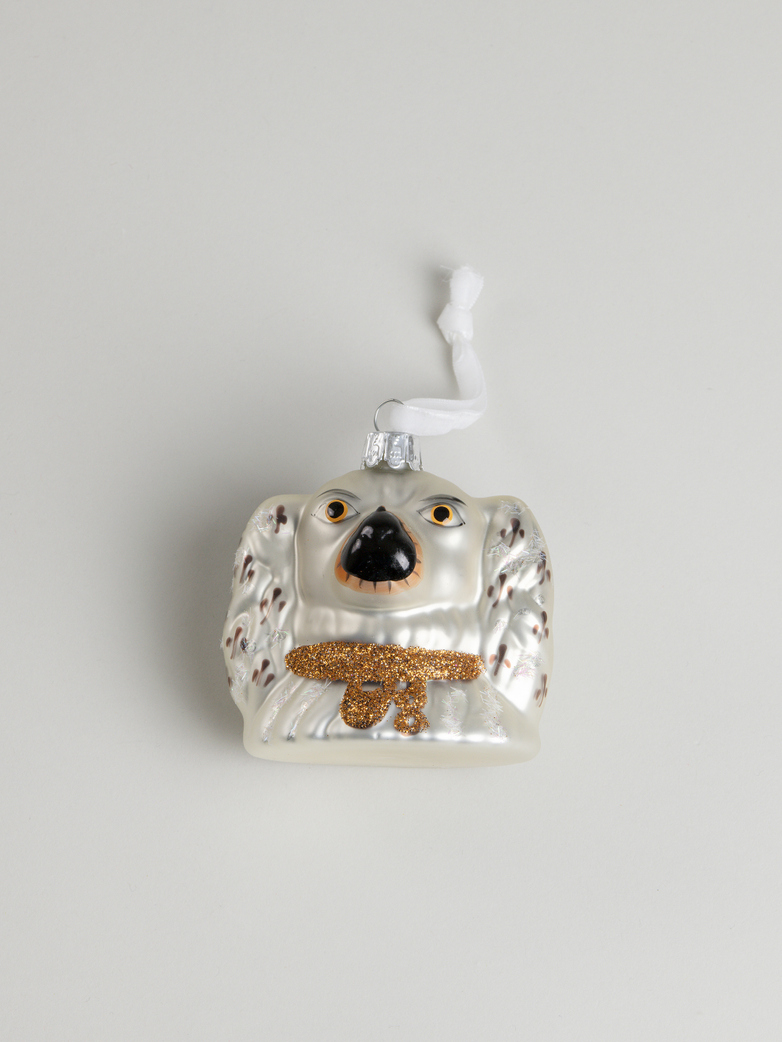 Royal Spaniel Ornament