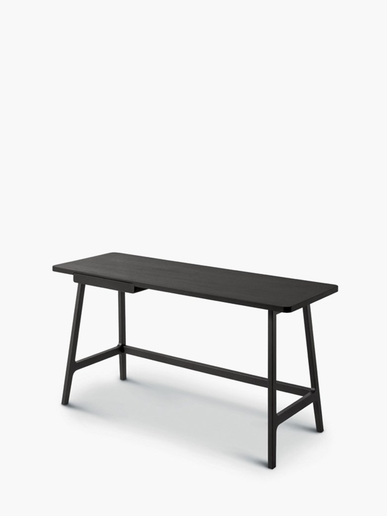 Ponti Writing Desk – Wengé