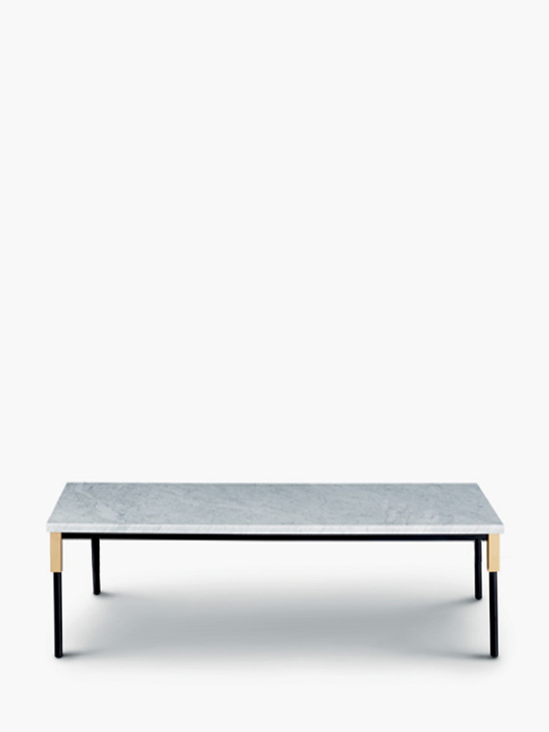 Match Small Table – Marble – 42