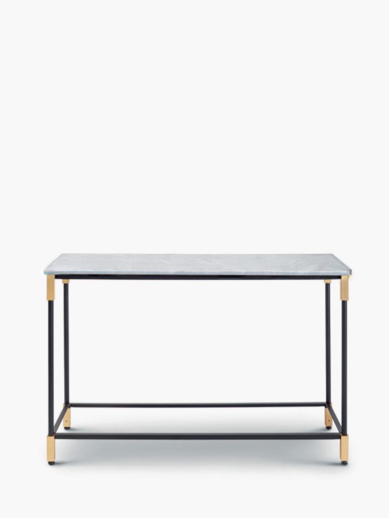 Match Console Table – Marble