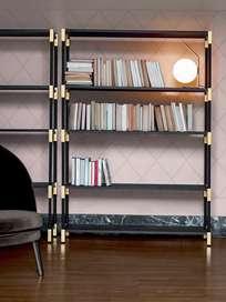 Match Bookcase