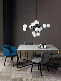Match Table – Quarzite Silver – 150
