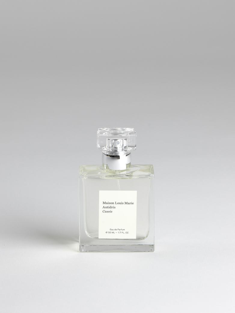 Eau de Parfume Antidris Cassis