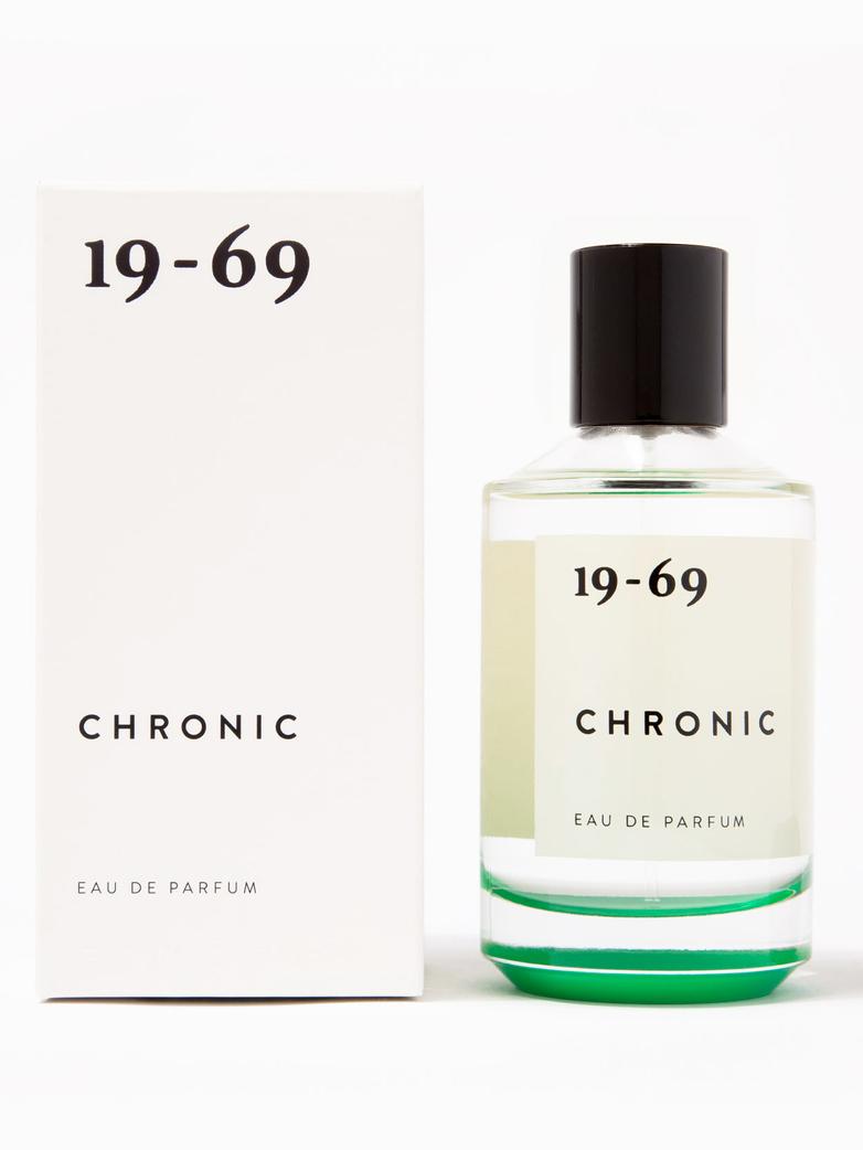 Chronic - Eau de Parfume 100 ml