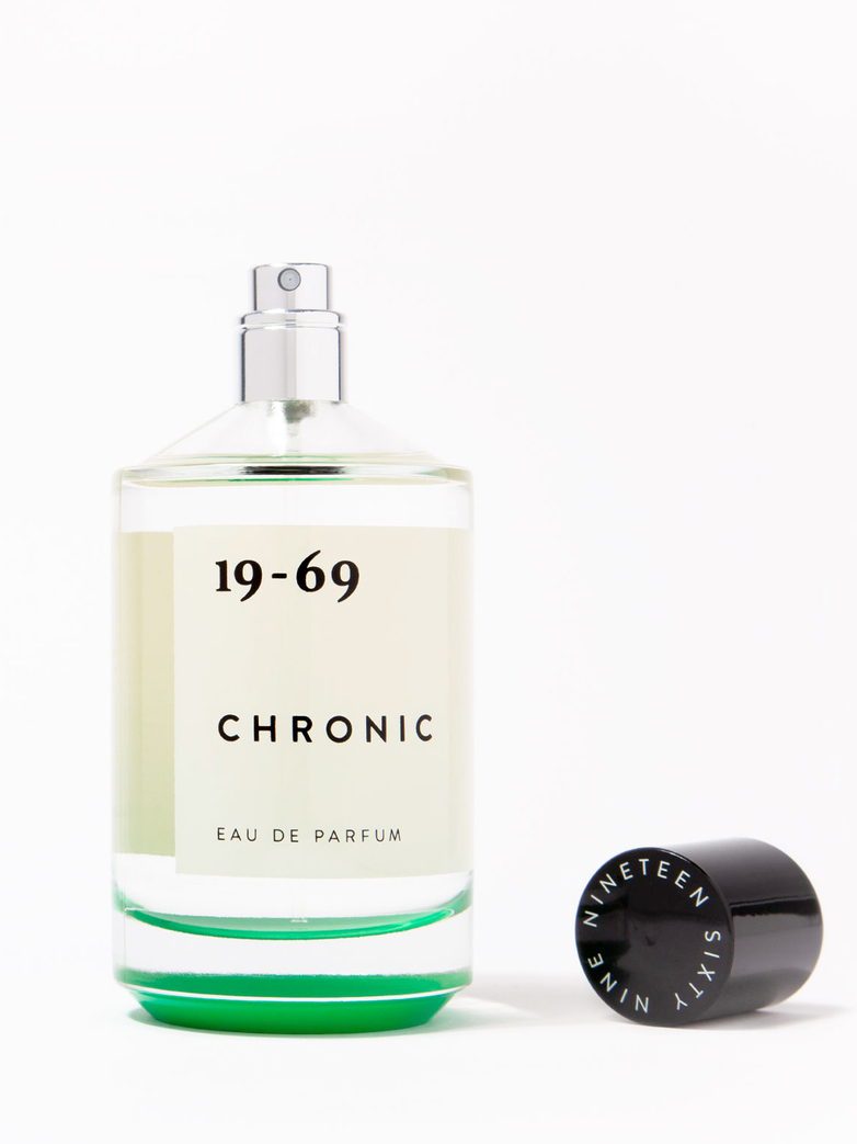 Chronic - Eau de Parfume 100 ml
