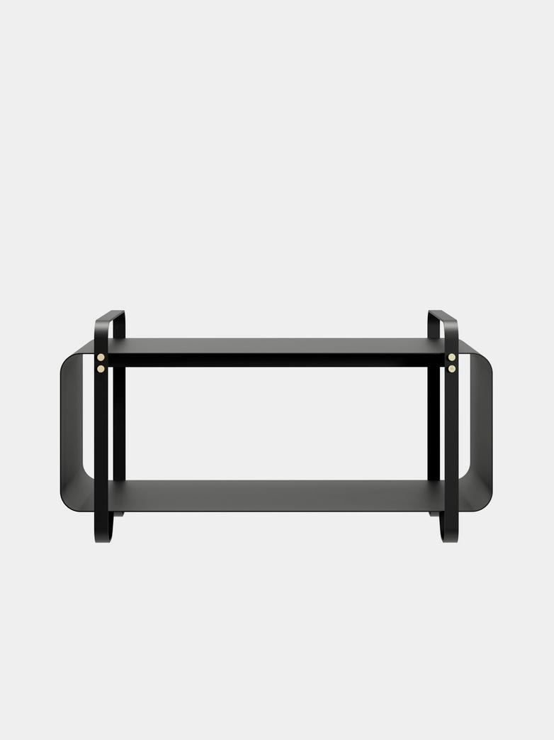 Bench Ninne - Noir