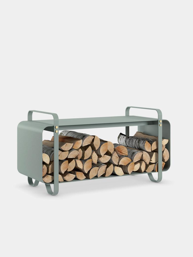 Bench Ninne – Lichen