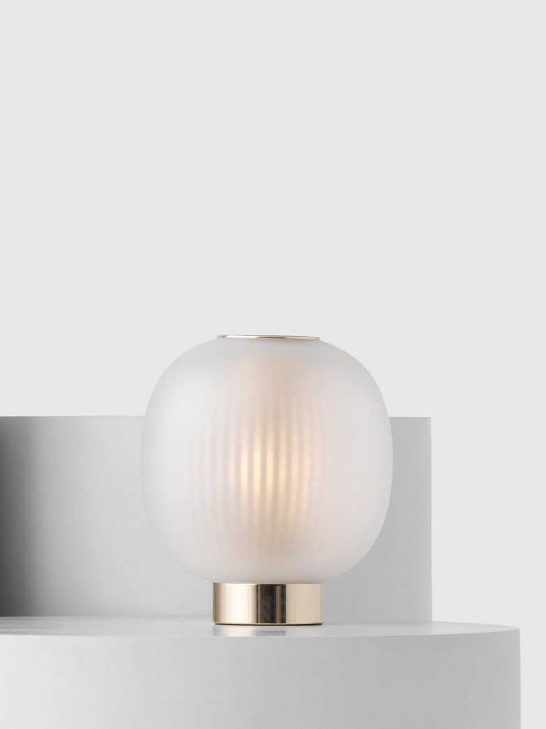 Bloom Table Light – White