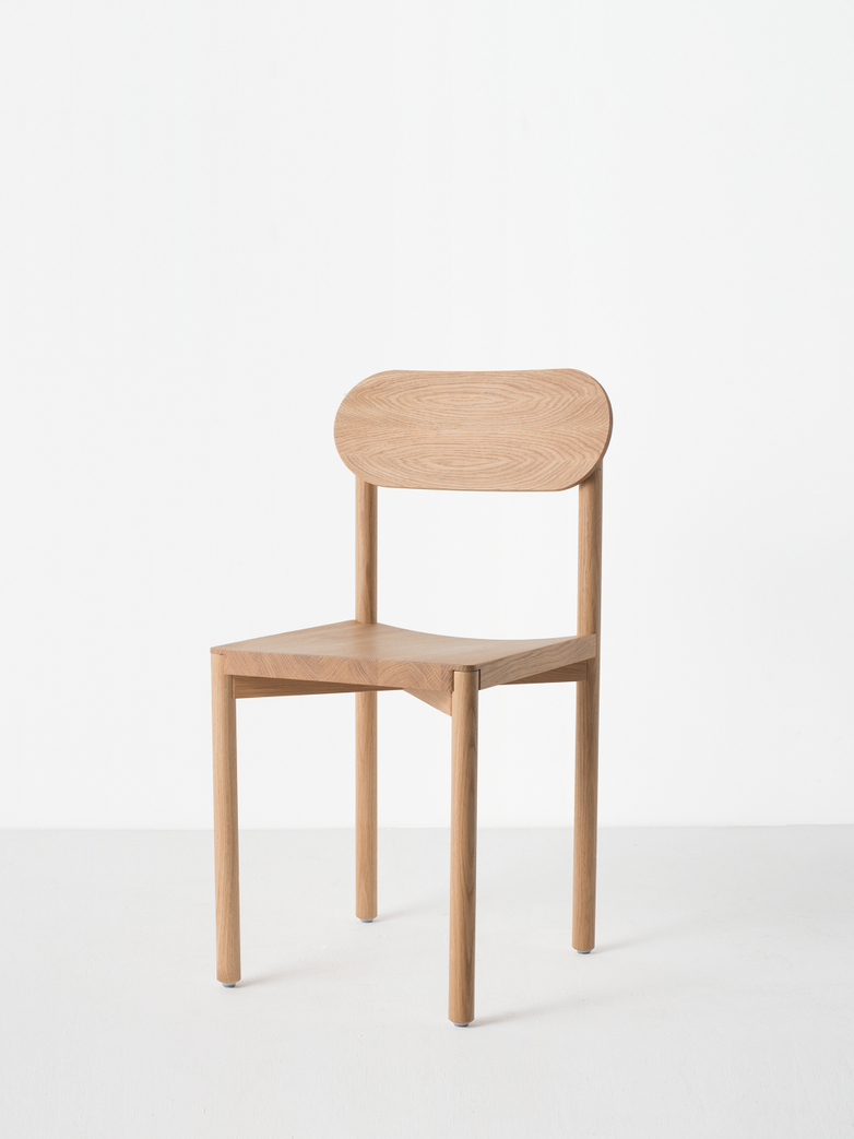 Studio Chair – Natural