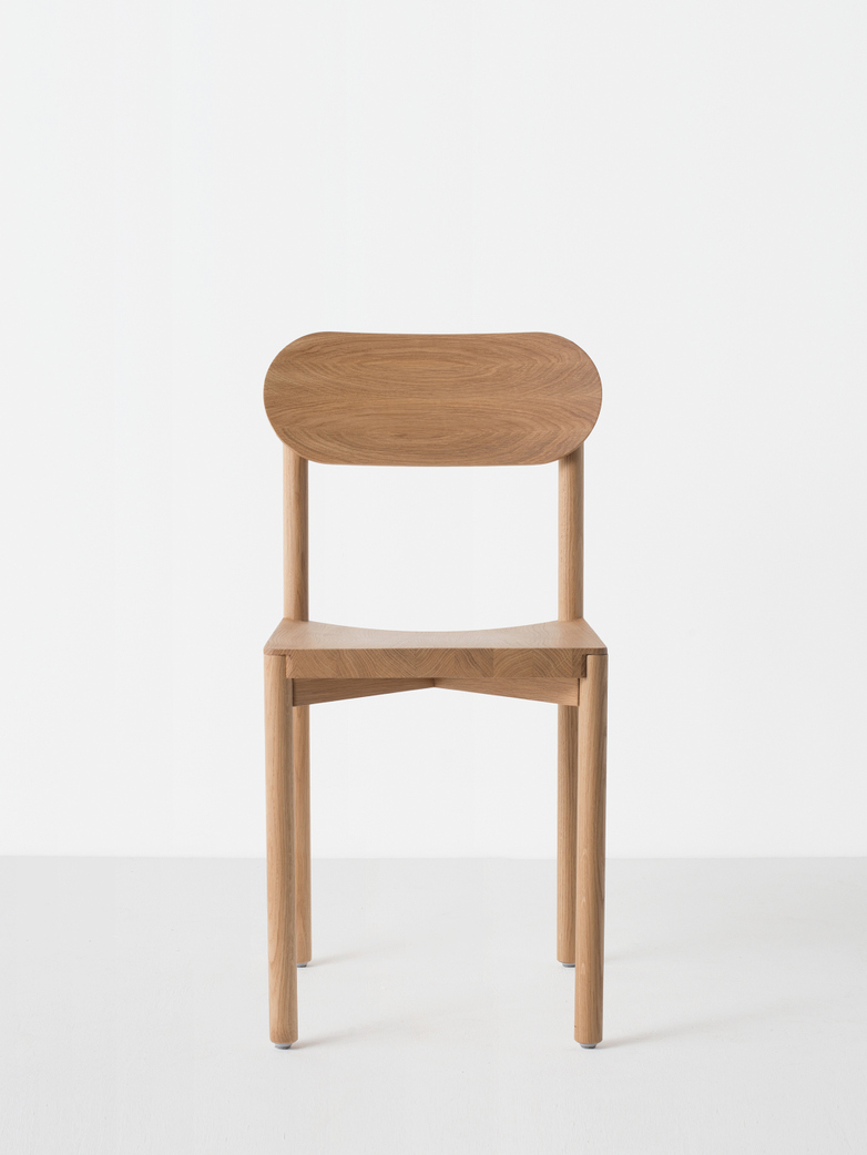 Studio Chair – Natural