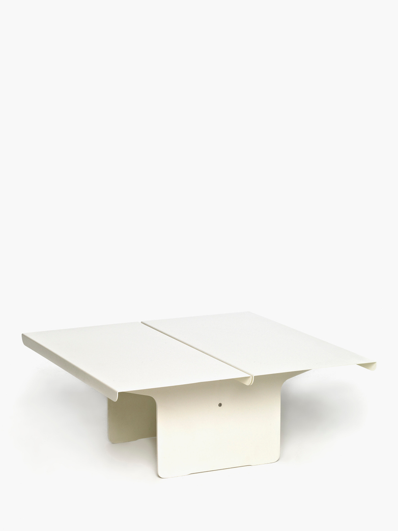 Flyover Coffee Table – Square