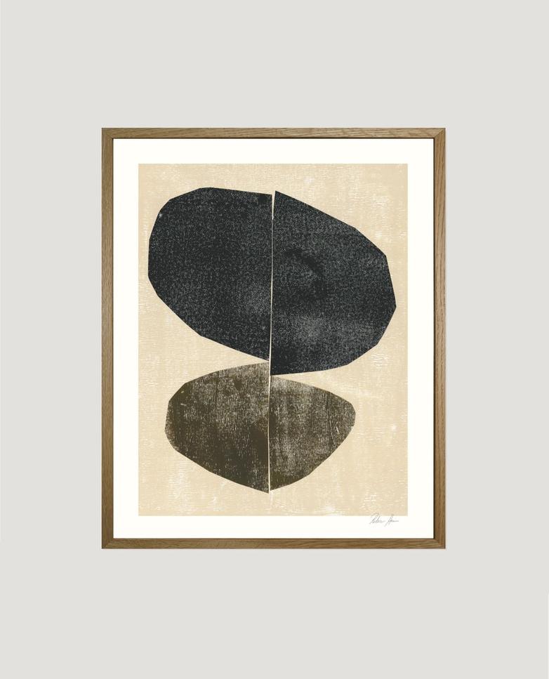Edge No.06 – 40 x 50 cm
