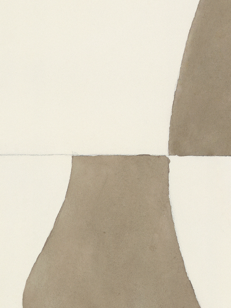 October #02 – 50 x 50 cm