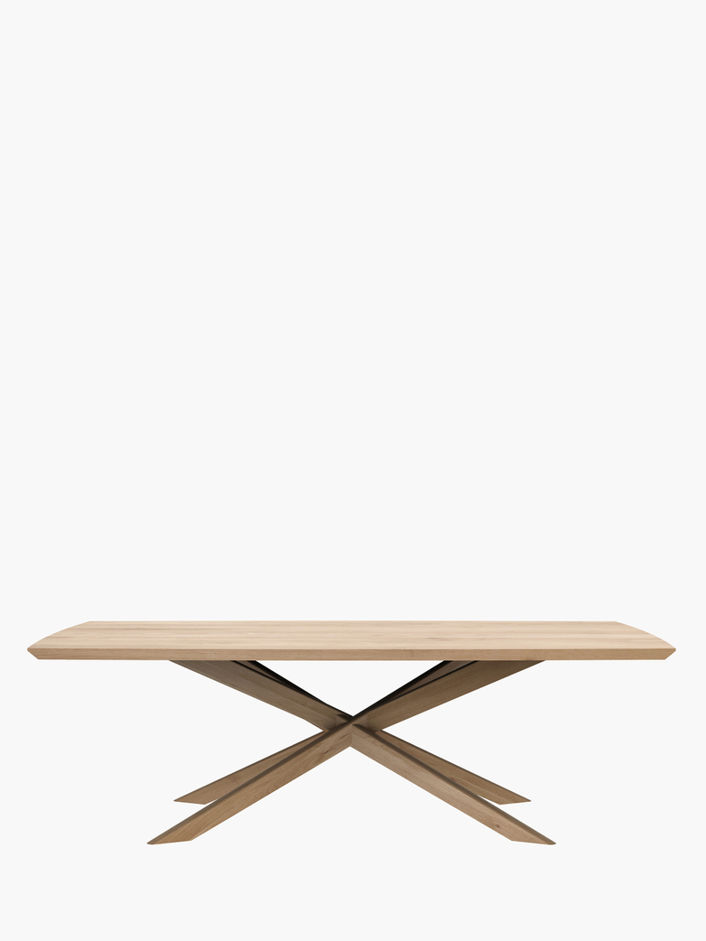 Mikado Coffee Table – Rectangular