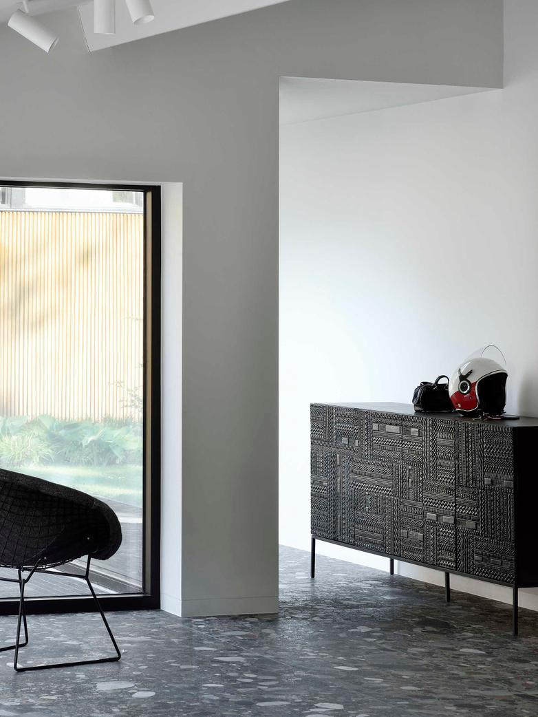 Tabwa Sideboard – 4 Doors