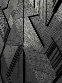 Graphic Sideboard – 3 Doors