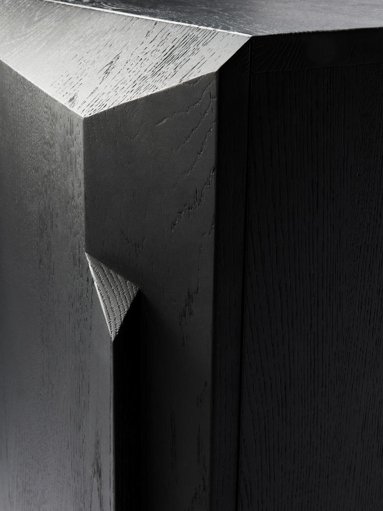 Stairs Sideboard – 4 Doors
