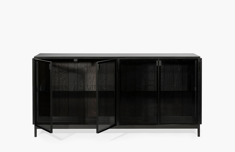 Anders Sideboard – 4 Doors