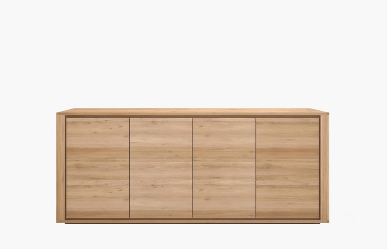 Shadow Sideboard – 4 Doors