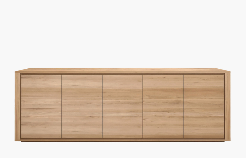 Shadow Sideboard – 5 Doors