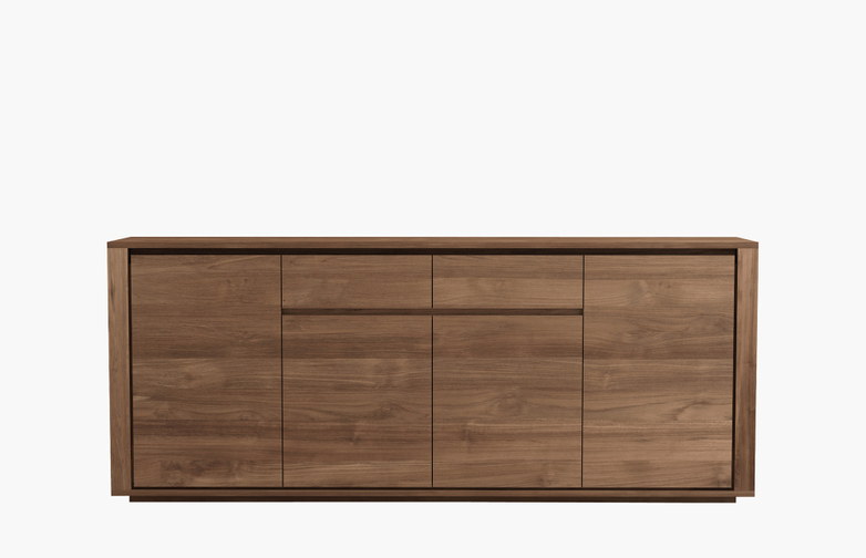 Elemental Sideboard – 4 Doors