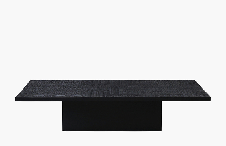 Tabwa Block Coffee Table