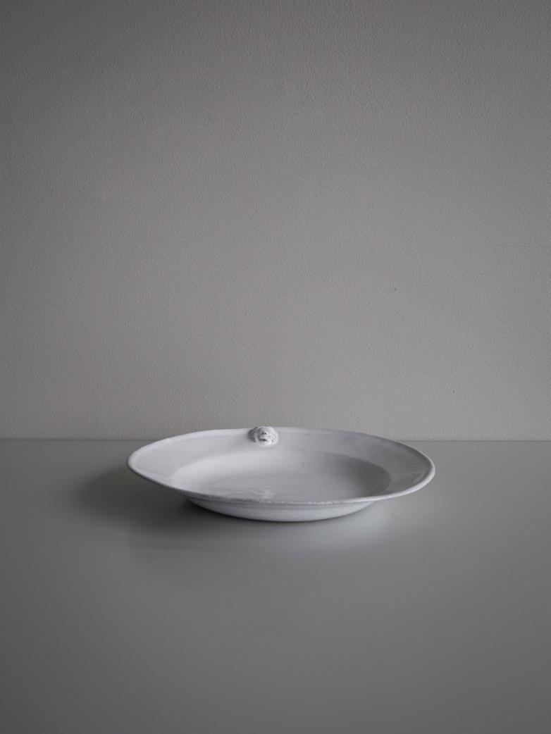 Alexandre Soup Plate