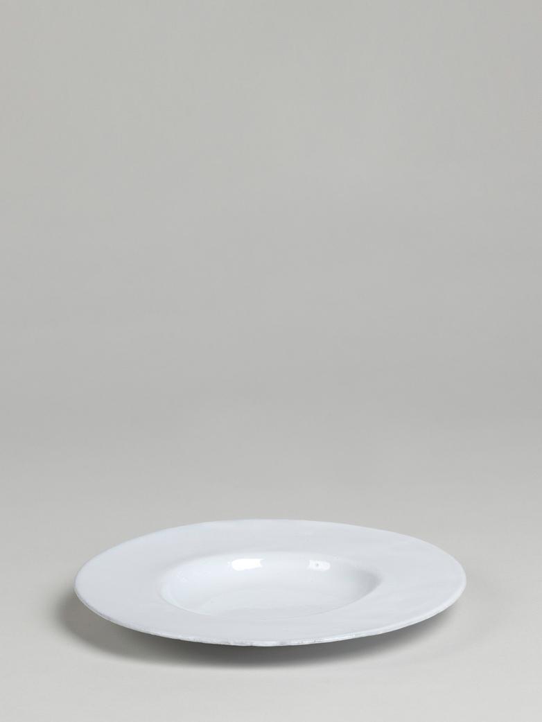 Villa Medici Soup Plate